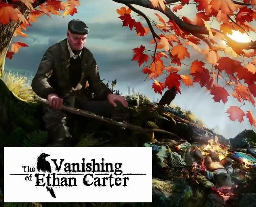 the vanishing of ethan carter lösung