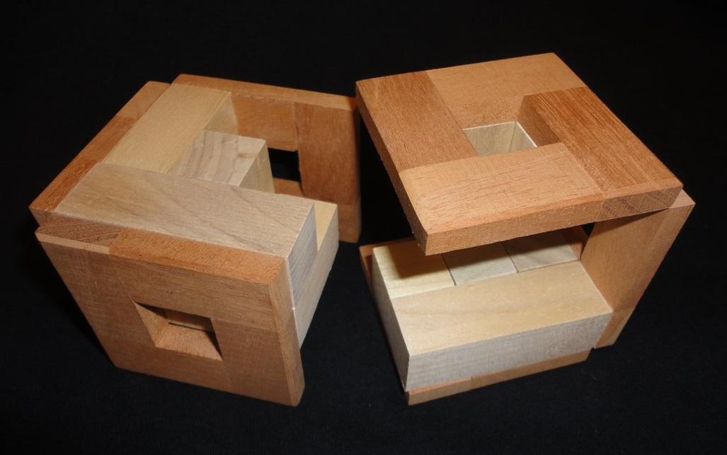 block pattern essay