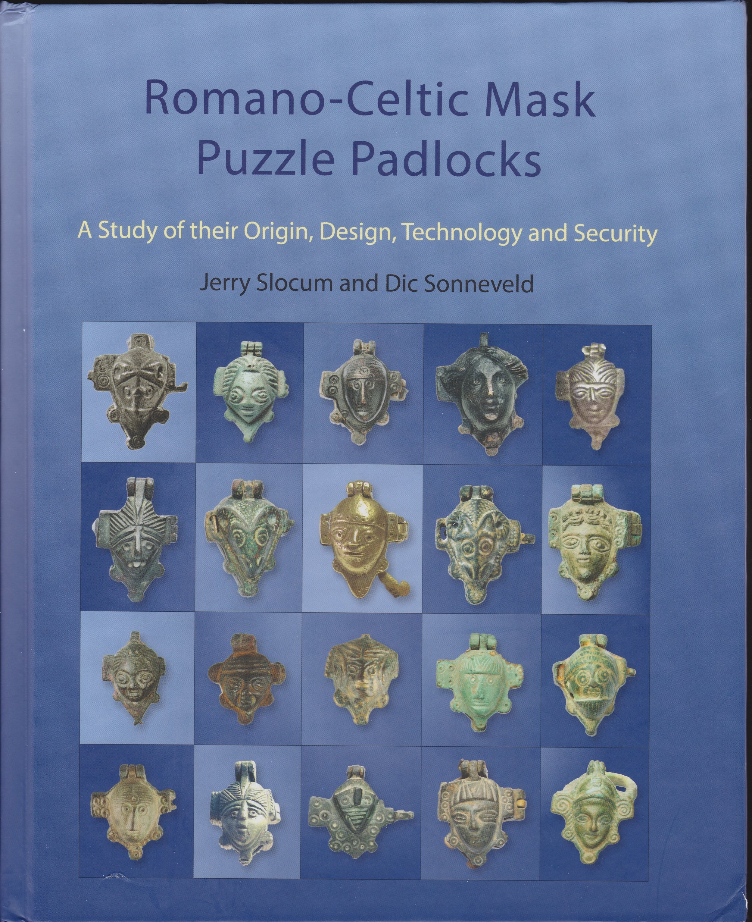 Rob\'s Puzzle Page - Books