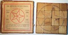 Aromatic Wood Crossword