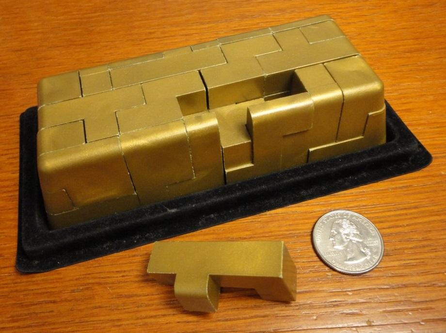 Puzzle Locks Uk