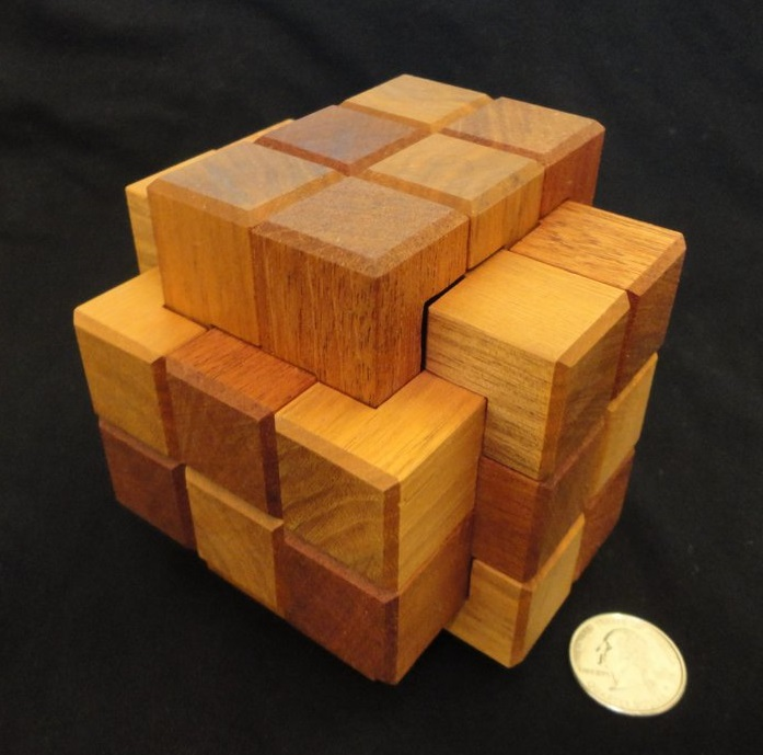 Rob's Puzzle Page - What's New